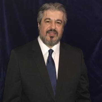 Dr. Peter Zahedi