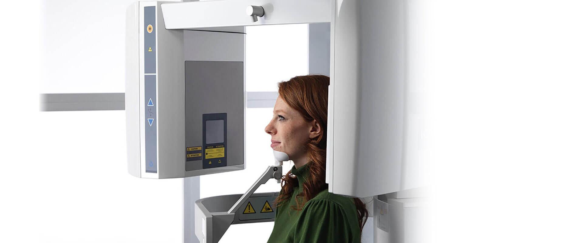 San Rafael Laser Dentistry Machine